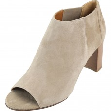 Women Bootice Almond At Target Aquatalia Women's Shaw Suede Ankle-High Boot Travel AEZP96341