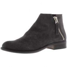 Women Bootice Anthracite Suede Dolce Vita Womens Vesa Solid Ankle Booties Holiday ZJLUD426