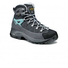 Asolo Finder GV GORE-TEX Women's Walking Boots - SS21 Black Colorful 2021 Trends IOXM682