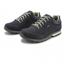 Dachstein Skyline LC GORE-TEX Women's Walking Shoes Navy Blue For Working Out new in SJVG527