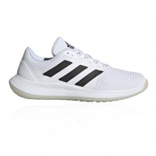 adidas Force Bounce Women's Indoor Court Shoes Ftwr White/Core Black/Ftwr White In Narrow Sizes wholesale HHCR366
