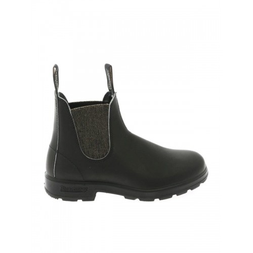 Blundstone Stretch details ankle boot in black USD1XIO6